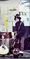 岸田繁のドローンライブセット、NYANTORAら6組、Duennによる「少し実験的な音楽会」