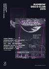 GW野外宴『RAINBOW DISCO CLUB』第2弾で6組、トッド・テリエがライブセット披露