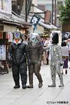 怪獣の街歩き番組『ウルトラ怪獣散歩』がレギュラー化、声は東京03が続投
