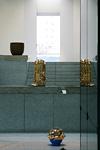 イサム・ノグチ制作の石庭「天国」で桑田卓郎展、現代陶芸と静謐な空間の出会い