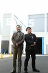 『ゴジラ』最新作で庵野秀明×樋口真嗣がタッグ、「最高で最悪の悪夢をお届けします」