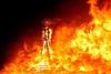 金銭使用不可の米フェス『Burning Man』写真展、寄付チケットも用意