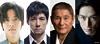劇場版『MOZU』でビートたけしが「ダルマ」に、伊勢谷友介&松坂桃李も出演