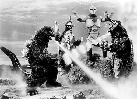 画像: 『カルト大怪獣まつり』に4作品、フランケンシュタインやメガロを劇場で堪能