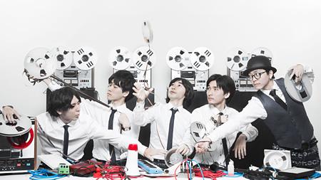 Open Reel Ensemble (撮影:yuka jonishi)