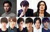 映画『ライチ☆光クラブ』に野村周平、古川雄輝ら、少年役9人が一挙判明