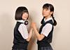 大森靖子がプロデュース、14歳アイドルユニット「ずんね from JC-WC」