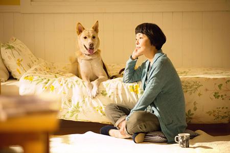 『犬に名前をつける日』 ©スモールホープベイプロダクション