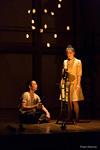 森山未來の企画舞台が横浜で再演、蓮沼執太が音楽演奏