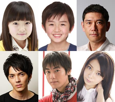 藤原竜也主演の実写版『僕だけがいない街』追加キャスト6人発表 , 映画・映像ニュース  CINRA.NET
