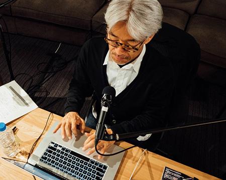 坂本龍一、療養と復帰を映すドキュメンタリーでピアノソロ3曲披露