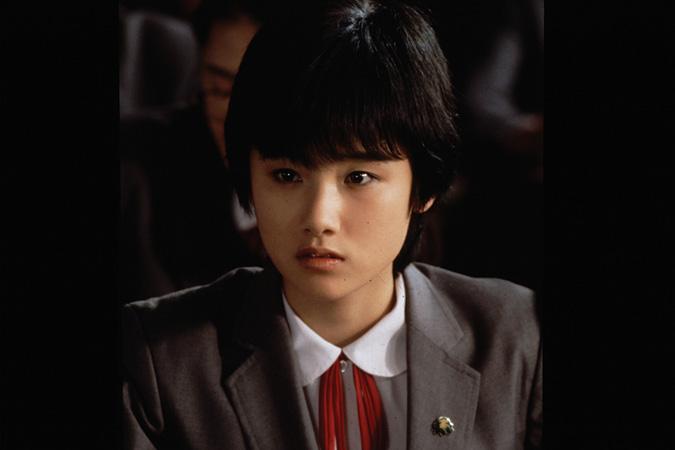 『時をかける少女』 ©KADOKAWA1983