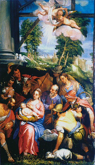 パオロ・ヴェロネーゼの画像 p1_10