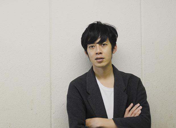 西野亮廣(キングコング) 『東京グラフィティ 12月号』より