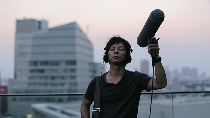 『TOKYOデシベル』 ©「TOKYO DECIBELS」製作委員会