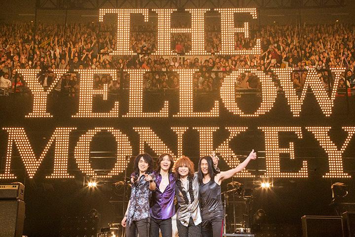 THE YELLOW MONKEYの画像 p1_18