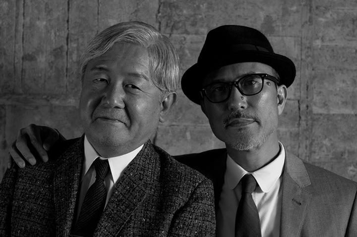 THE BEATNIKS(高橋幸宏+鈴木慶一)