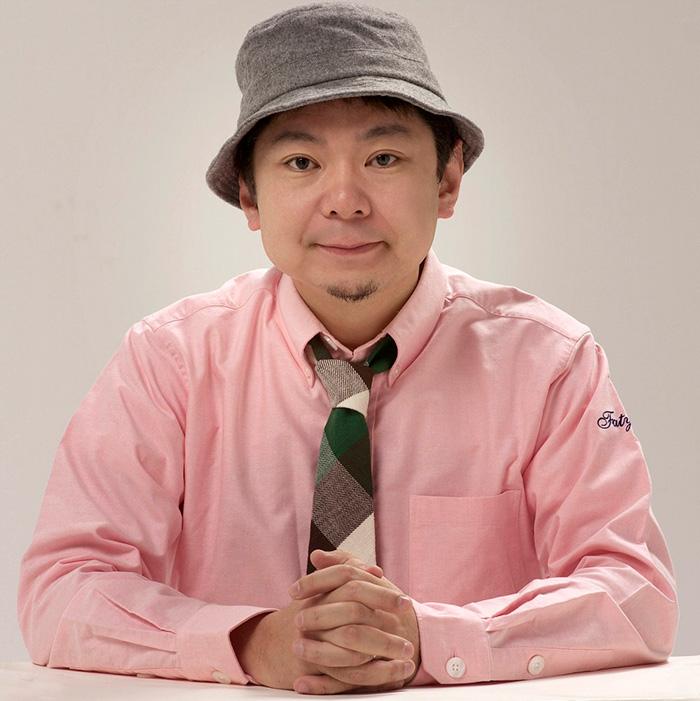 鈴木おさむ監督 ©2017 『ラブ×ドック』製作委員会