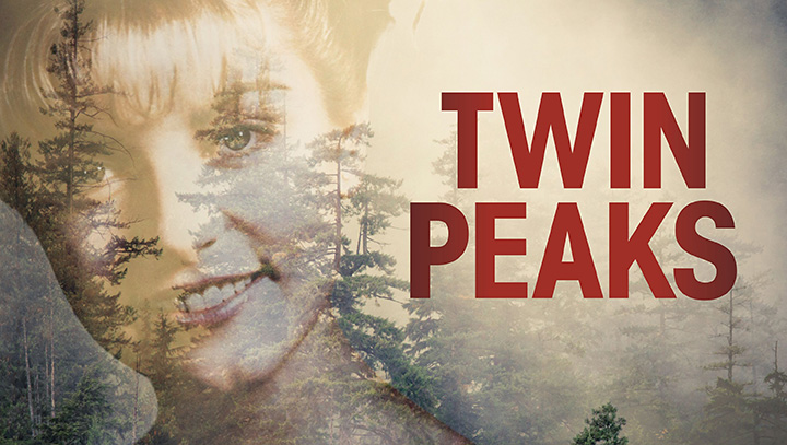 『ツイン・ピークス The Return』キービジュアル ©Twin Peaks Productions, Inc. All Rights Reserved.