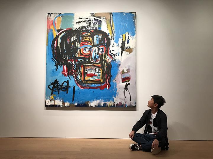 ジャン=ミシェル・バスキアの画像 p1_37
