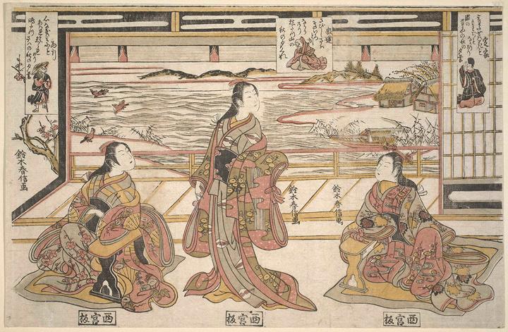 鈴木春信の画像 p1_33