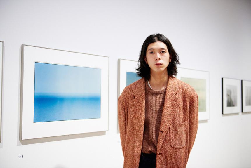 写真家・山崎博から高橋義明が学んだアーティストとしての生き方