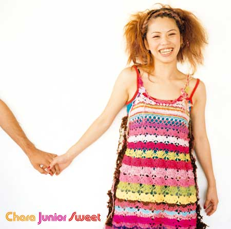 Chara『Junior Sweet』ジャケット