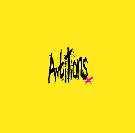 ONE OK ROCK『Ambitions』ジャケット