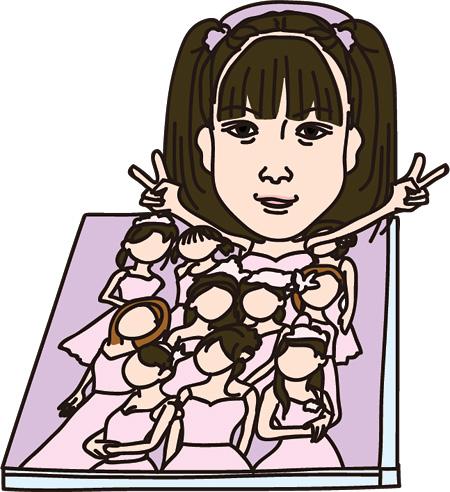 「フジワラノリ化」論 第7回 辻希美