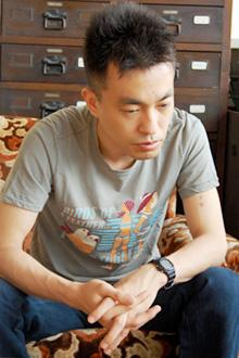 巨匠ism 〜余は如何にしてクリエイターとなりし乎〜 第5回前田司郎先生(小説家・劇作家・演出家・俳優)