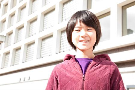 ダンスは「間違ってもいい」から楽しい! 東京都目黒区在住 小学校4年生
