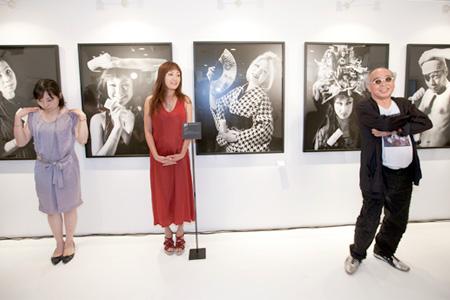 アートになった「快感のオブジェ」TENGA展レポート