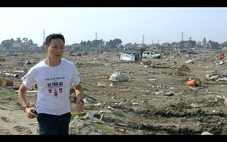 ヨコハマトリエンナーレ2011 参加作家インタビュー連載vol.2