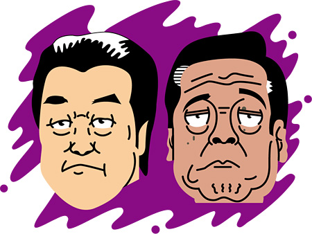「フジワラノリ化」論 第20回 島田紳助