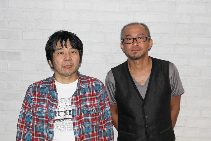 3.11を経て、舞台芸術は何を語ることができるのか? Vol.1 宮沢章夫(劇作家)と青山真治(映画監督)が語る3.11以降の演劇