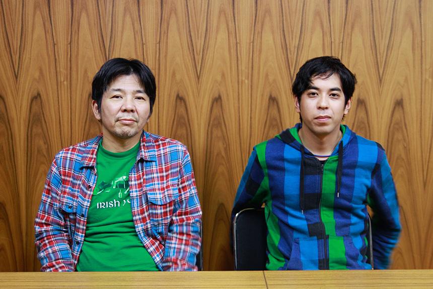3.11を経て、舞台芸術は何を語ることができるのか? Vol.2 神里雄大と宮沢章夫が語る、表現の「ふざけかた」と「真摯さ」