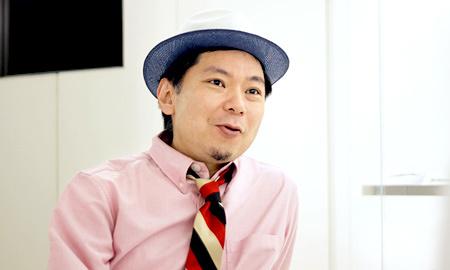 鈴木おさむ、日産を舞台にソーシャルメディアに本気で挑戦