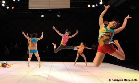 『ダンストリエンナーレトーキョー』が魅せる舞台芸術の世界