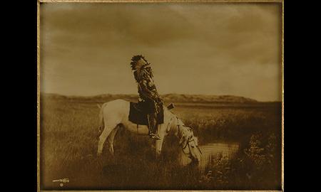 美しい写真の裏に隠された白人とネイティブアメリカンの黒歴史