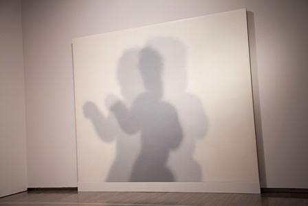 『No.273(影)』1969年 東京国立近代美術館蔵