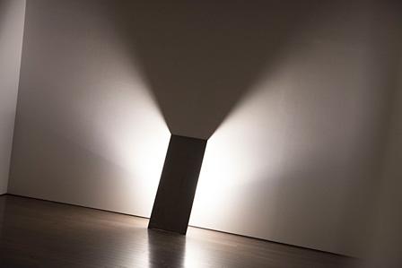 『光と影』1970年 個人蔵