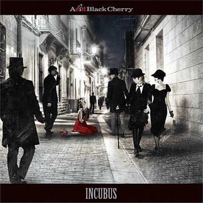 Acid Black Cherry『INCUBUS』初回生産限定盤ジャケット
