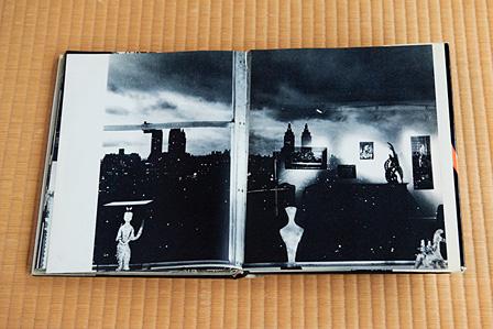 ウィリアム・クライン『New York』(1956年)
