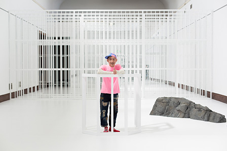 倉智敬子+高橋悟『装飾と犯罪—Sense/Common』(2015)