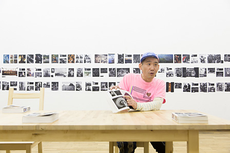 グシュタヴォ・シュペリジョン『素晴らしき美術史』(2005-15)