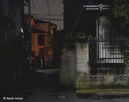 本城直季「LIGHT HOUSE」シリーズ