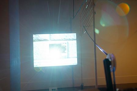 植松奎二『Earth Point Project ― Mirror』