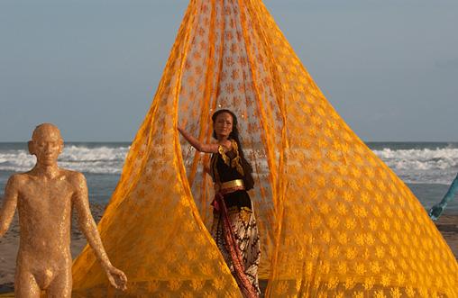 『オペラジャワ』2006年 インドネシア