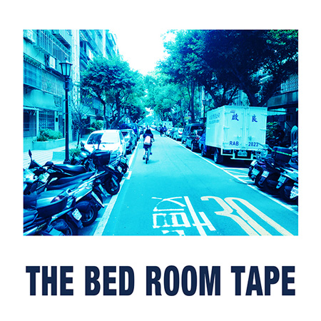 THE BED ROOM TAPE『YARN』ジャケット