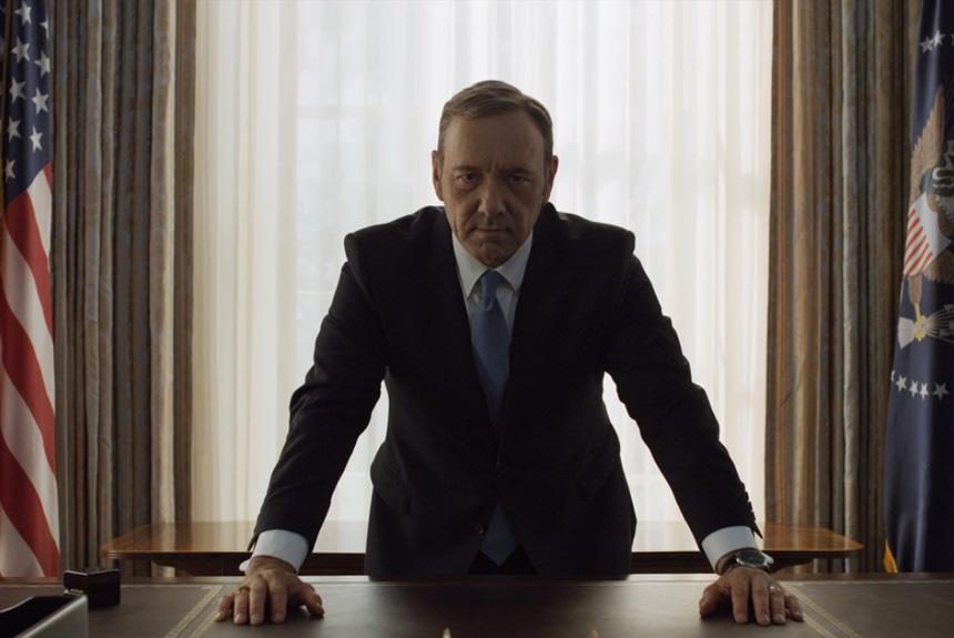 世界が絶賛するドラマ『ハウス・オブ・カード』を楽しむ5つの鍵